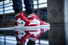 Nike air jordan 1 retro high bg taille 6 uk uk ue 39 nouveau