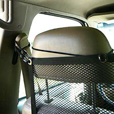 115 * 62cm Pet Safety Travel Isolation Net Car Truck Van Back Seat Dog Barrier