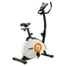 YORK PERFORM 210 FITNESS EXERCISE Bike - Used-excellent condition