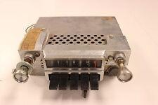 VTG Ford AM RADIO Dual Shaft Style PHILCO AR-14 Car stereo