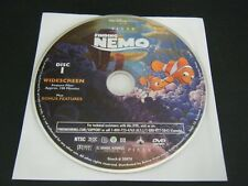 Finding Nemo (DVD, 2003, Widescreen) - Disc Only!!!!