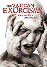 The Vatican Exorcisms (DVD, 2015)