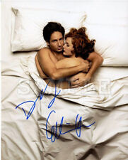 X-files signed cast 8x10 Autograph Photo RP - Free Shipping! 2018 tv Series