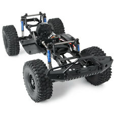 313mm Wheelbase RC Crawler Frame Chassis w/ wheel for 1/10 Axial SCX10 II 90046