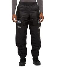THE NORTH FACE 7SE Summits Mens S Gore-Tex Down Winter/Mountain Pants Black $400