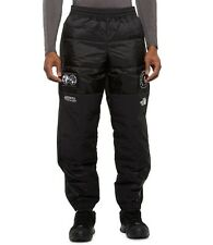 THE NORTH FACE 7SE Summits Mens M Gore-Tex Down Winter/Mountain Pants Black $400