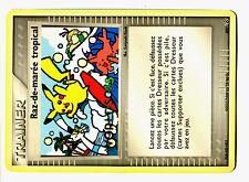 PROMO POKEMON WORLDS 2005 N° 027 RAZ DE MAREE PIKACHU en FRANCAIS ....