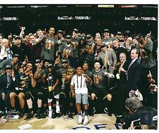 CLEVELAND CAVS 2016 NBA CHAMPIONS Celebration 8X10 UNSIGNED LICENSED PHOTO