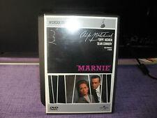 3- STR DVD: MARNIE (ALFRED HITCHCOCK 1963)