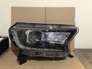 2019 2020 Ford Ranger Lariat Right RH Passenger Side LED Headlight OEM
