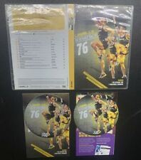 Les Mills BodyAttack 76 Complete Release DVD - Choreography Notes FAST SHIPPING