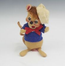 1990 ANNALEE MEREDITH SAILOR MOUSE
