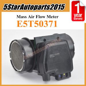 New E5T50371 Mass Air Flow Meter Sensor for Mazda MPV 2.6L B2200 2.2L B2600 2.6L