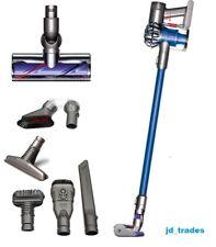 NEW Dyson V6 Motorhead Cordless Bagless Stick Vacuum with Bonus Cleaning Tools