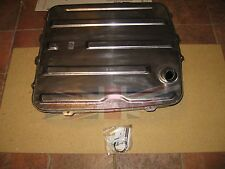 New Gas Tank Fuel Tank MG MGB 1965-1969 With Lock Ring and Seal DO