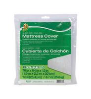 Duck  Queen  Plastic  Mattress Cover