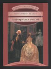 Niebezpieczne zwiazki by Pierre Choderlos de Laclos (Paperback, 2002)