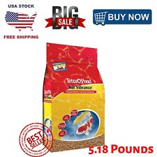New listing 5.18 Pounds, Soft Sticks Floating Pond Food 9 Multicolor Clear water Soft Sticks