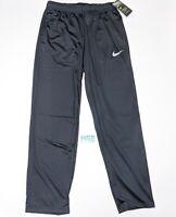 Nike Dry Pants Men's Joggers Running Training Sport Gym Sport Black 927388-010
