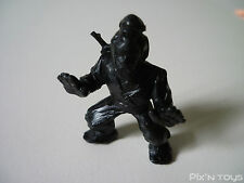 Figurine Cosmix Kinnikuman M.U.S.C.L.E Man Exogini / Karatus - black
