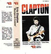 K 7 AUDIO (TAPE)  ERIC CLAPTON  *I SHOT THE SHERIFF*