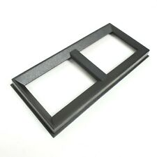 Mint Original TANDBERG TD-20A VU Meter Bezel ☆ Reel to Reel Tape Deck Part SE