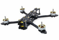 MARK4 260mm 6 Zoll 3K Carbon Racing Frame Drohne FPV Multicopter Quadrocopter