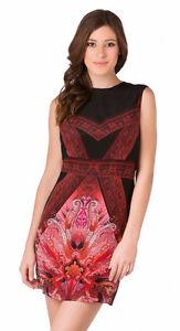 GOTTEX Indochine Silk Beach Dress BNWT