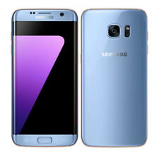 NEUF SAMSUNG GALAXY S7 EDGE G935F 4GB 32GB BLEU ANDROID 6.0 4G LTE SMARTPHONE