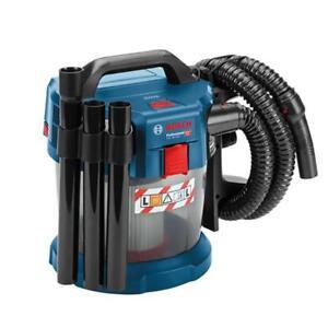 Bosch Akku Nass- und Trockensauger GAS 18V-10 L ohne Akku / Ladegerät