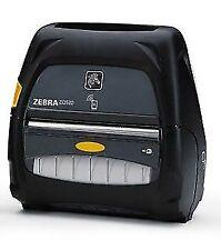 Zebra Zq520 Mobile Printer 4in BT WiFi