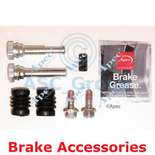 Apec Braking Disc Brake Bosch Caliper Slider Bolt Guide Pin Kit CKT1099