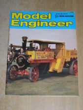 January Model Engineer Numbered Magazines