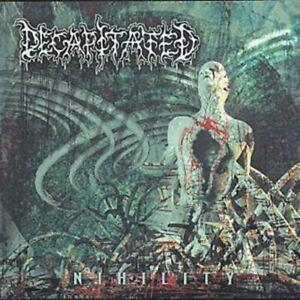 Decapitated : Nihility CD (2002)