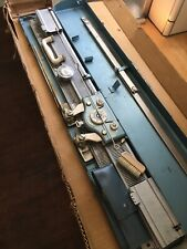 Vintage Brother Knitting Machine And Bellinky Knitking