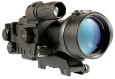 Yukon Night Vision Riflescope/sight Sentinel 3x60 with weaver mount Brand New