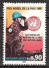 UN - Geneva office - 1989 Nobel peace prize - Mi. 175 MNH