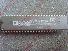 AD SSM2125A DIP-48 Dynamic Range Processors/Dual VCA/VCA