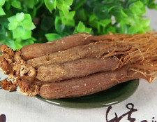 9oz Panax Ginseng Root Dietary Supplement 6Years Whole Red Ginseng Root 250g