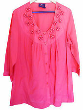 Women's 3/4 Sleeve Tops and Blouses