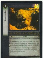 Lord Of The Rings CCG FotR Foil Card 1.C122 Breeding Pit