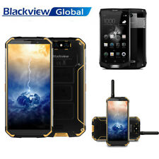 Blackview BV9500 Plus & Pro BV8000 Pro Waterproof Smartphone 4G Outdoor Mobile
