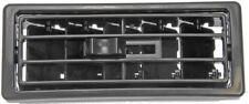 82-05 KENWORTH C500 03-05 W900 82-96 W900 CENTER 2 X 5 INCH OPENING HVAC VENT