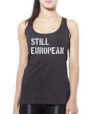 Still European Brexit Referendum Womens Vest Tank Top