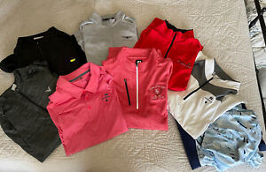 Golf Clothing Bundle All Size XL - Masters, Players, and Top Courses! (8)
