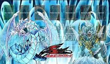 Custom Anime CARDFIGHT VANGUARD MTG WOW Playmat  Brionac & Dewloren Mat #83