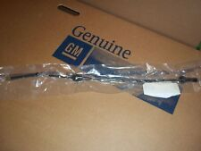 70 71 72 chevrolet chevelle / camaro new gm throttle cable 396 454 holley carb