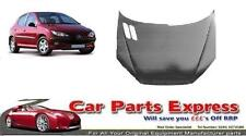 PEUGEOT 206 2003-2009 BONNET PAINTED ANY COLOUR