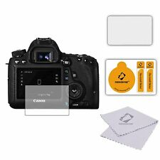 3 x Ultra Clear LCD Screen Guard Protector Film for Canon EOS 6D