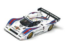 "Top Raro Slot.it - Lancia LC2 - Lemans 1985 "" Martini - No 5 "" CA21b"
